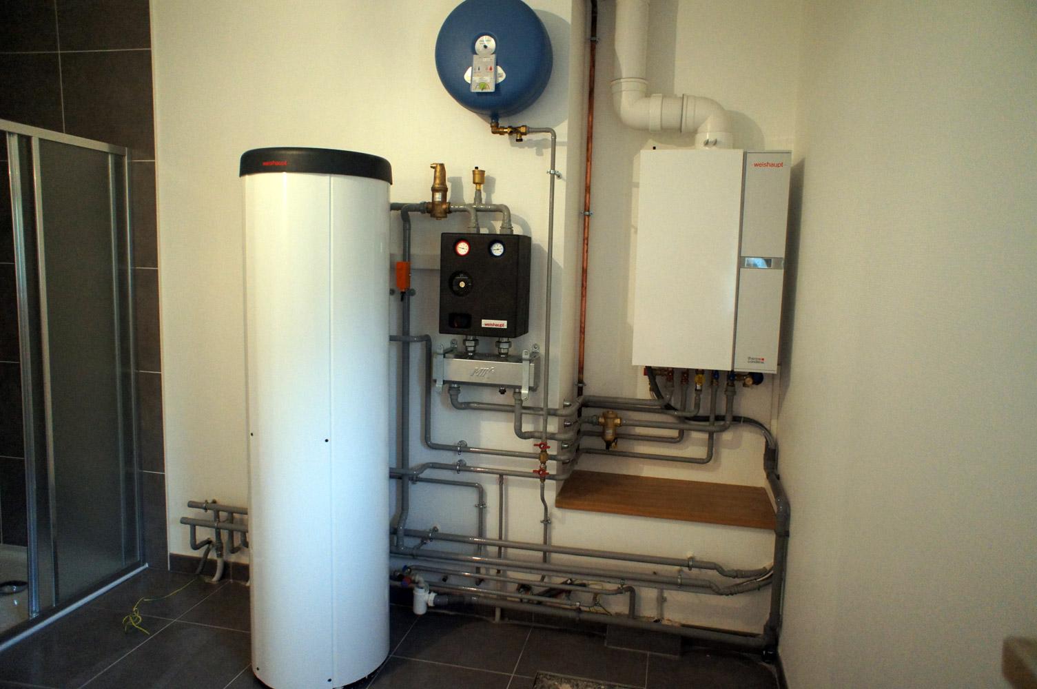 Chaudiere a gaz - Chaudiere gaz condensation prix ...